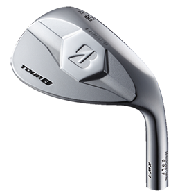 TOUR B XW1 Satin Chrome Wedge product image