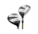 J33 Fairway Woods product image
