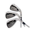 GC Oversized Irons product image
