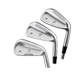 J38 Cavity Back Irons product image
