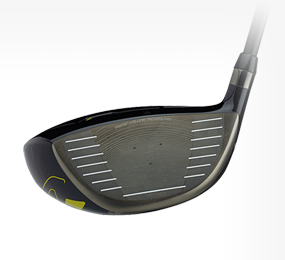Bridgestone Golf JGR Driver Face