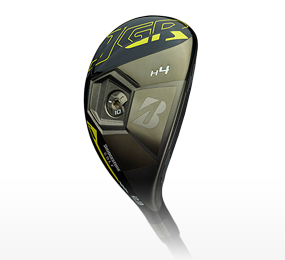 Bridgestone Golf JGR Hybrid Golf Club