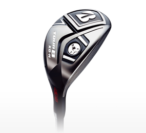 Bridgestone Golf TourB Hybrid Bottom View