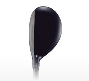 Bridgestone Golf TourB Hybrid Top View