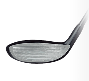 Bridgestone Golf TourB Hybrid Face