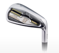 JGR Hybrid Forged Irons product image