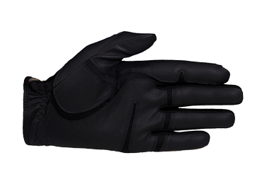 Bridgestone Golf Fit Glove Palm Black