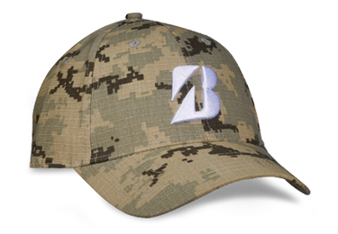 Digital Camouflage Headwear product image
