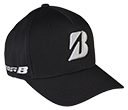 Tour Fitted Performance Cap product image